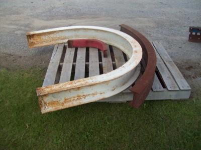 H-beam, acier, agriculture, courbe d'engrenage, courbe de beam