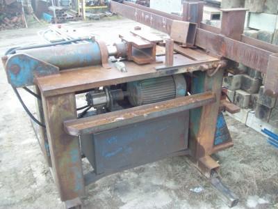 Presses, presses hydrauliques, presse à métal, fer, acier
