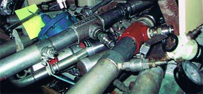 Pompes, explosion proof, pompes à air, pompe a l'huile, gaz