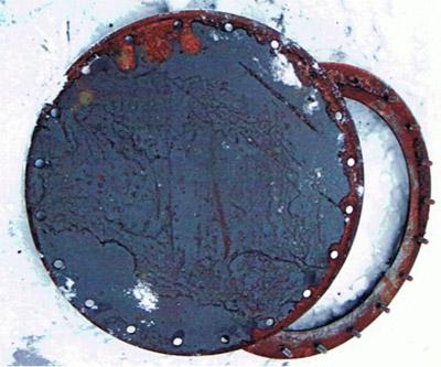Trou d'homme (manhole), portes de vérifications, portes d'entretiens