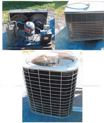 Climatisation, réfrigération, chambre froide, congélation, refroidisseur