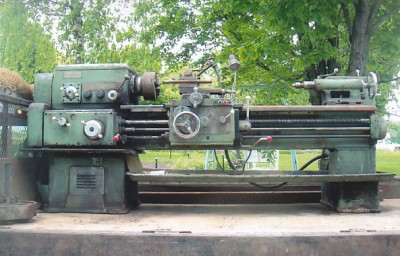 Tour � fer, machinerie � fer, machinage, outillage, m�talwoking, fabricaton de pi�ces, ournage de m�tal
