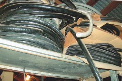 17 fil electrique depuis qu bec basse ville est - Degaineuse fil electrique a vendre ...