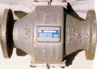 Gas, check valves, anti-retour